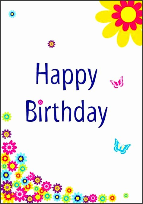 printable birthday card template sampletemplatess