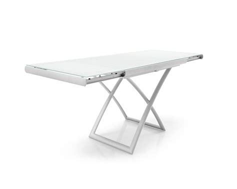 table pliante et extensible dakota calligaris cs 5078 g