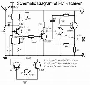 What Is Schematic Diagram Definition