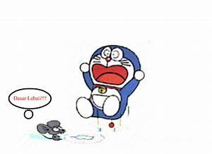 Gambar DP BBM Doraemon Bergerak Lucu Gokil Keren Terbaru ...