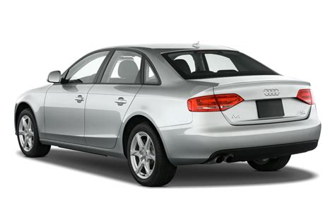 2010 Audi A4 by 2010 Audi A4 Reviews And Rating Motor Trend