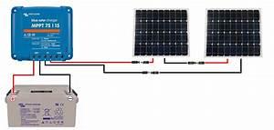 Installation Panneau Solaire : guide de montage kit solaire camping car bateau 200w 12v ~ Dode.kayakingforconservation.com Idées de Décoration