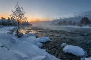 Winter fairytale of the Kola Peninsula · Russia travel blog