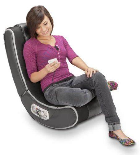V Rocker Gaming Chair by V Rocker 5130301 Se Gaming Chair Wireless Black