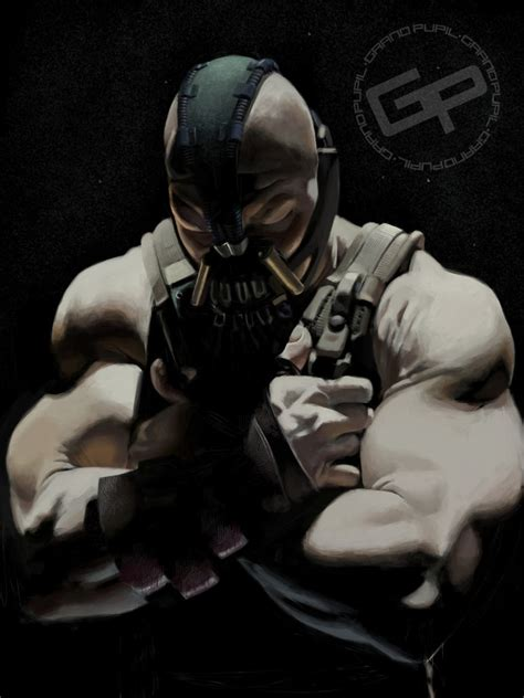 bane of his existence by kevinharrell on deviantart