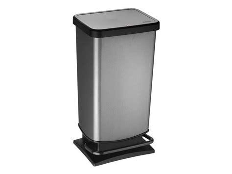 poubelle de cuisine 40 l paso conforama pickture