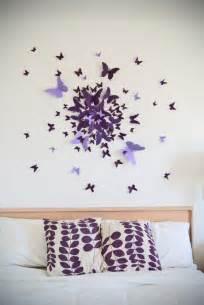25 best ideas about butterfly wall decor on pinterest