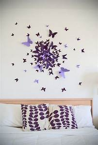 Best ideas about butterfly wall on