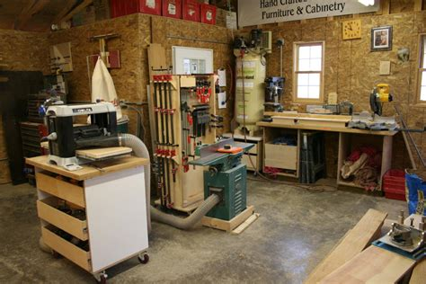 peek   shop finewoodworking