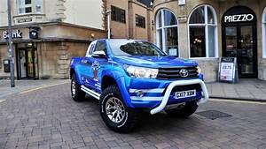 Toyota Hilux 2017 : toyota hilux bruiser 2017 review car magazine ~ Medecine-chirurgie-esthetiques.com Avis de Voitures