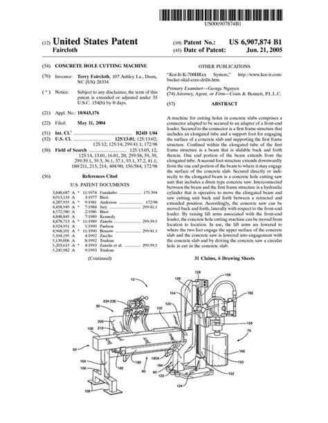 Provisional Patent Application Templatecan You Draft