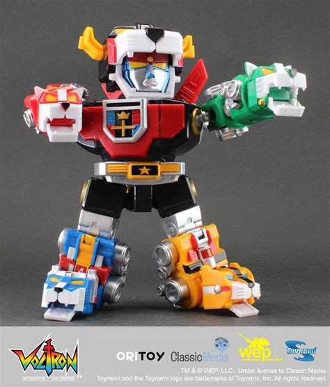 voltron sd remco dx conan barbarian terminator transforming karate sunday kid special figures version cool collectiondx