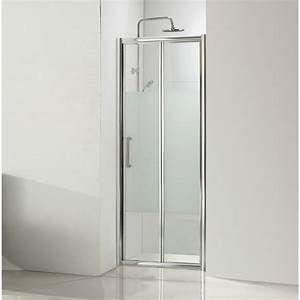 Porte De Douche Pliante : porte de douche pliante 100 cm s rigraphi quad leroy ~ Melissatoandfro.com Idées de Décoration