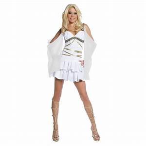 Aphrodite Greek Goddess Costume