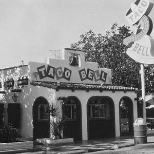 17 Best images about Retro Taco Bell on Pinterest | Tacos ...