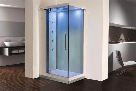 cabine de design rectangle