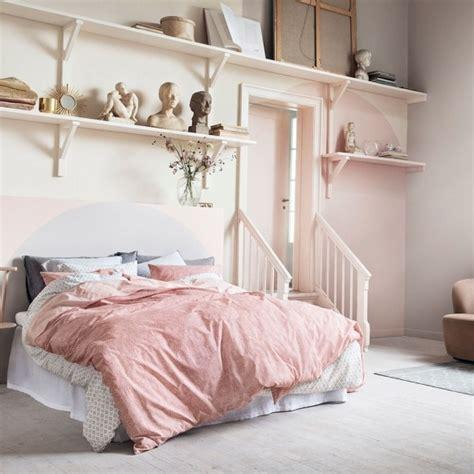 pink  grey bedroom ideas pink  grey bedroom colour decor good housekeeping