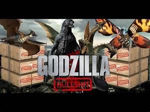 Godzilla 2018 Mechagodzilla | www.pixshark.com - Images ...