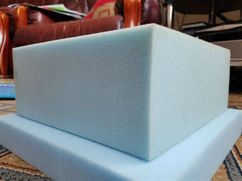 Upholstery Foam Sheets Any Size & Depth. Soft & Hard Foam