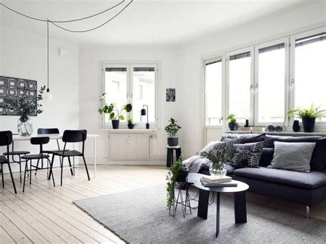 wit design interieur scandinavisch design op z n best een heerlijk zwart wit