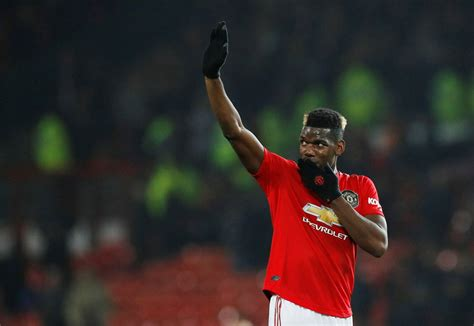 His mother is yeo moriba, a congolese descendant, and his father is fassou antonie from. Manchester United: Journalist discusses a potential new deal for Paul Pogba | thisisfutbol.com