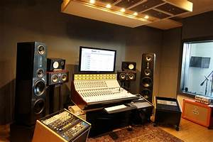 Sweetsounds Studio Nyc