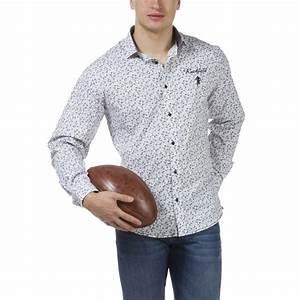 Chemise Homme Motif Original : chemise homme liberty ruckfield ~ Nature-et-papiers.com Idées de Décoration
