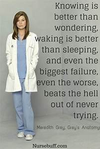 Most Memorable Greys Anatomy Quotes. QuotesGram