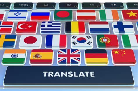 Best Translators by Translator Tools Translation Apps For
