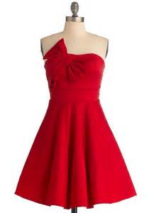 choose a red dress and enjoy christmas lovetastegirl