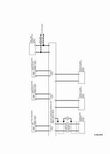 Wiring Diagram - Srs Airbag Control System