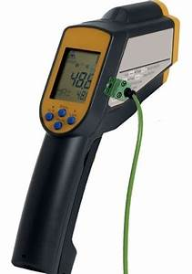 Electronic Temperature Systems - RayTemp 38 Infrared ...