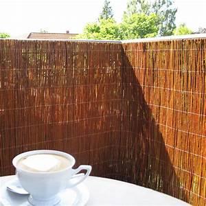 Sichtschutz Am Balkon : beste von balkon sichtschutz naturmaterial einzigartige ideen zum sichtschutz ~ Sanjose-hotels-ca.com Haus und Dekorationen