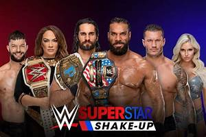 WWE Raw results, live blog (April 16, 2018): Superstar ...