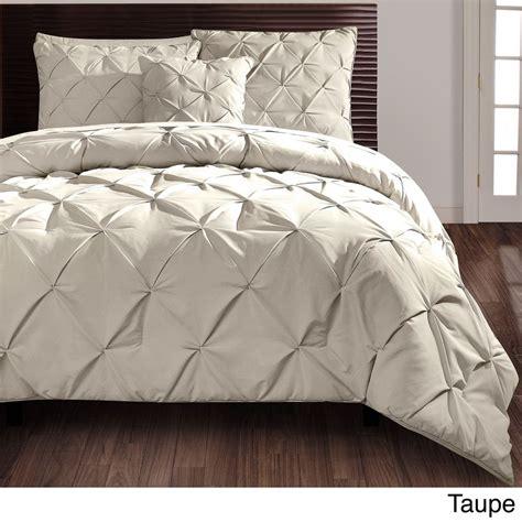 Best Deals On Duvets by 4 Comforter Set Overstock Shopping