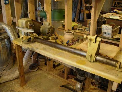 craftsman lathe woodworking talk woodworkers forum