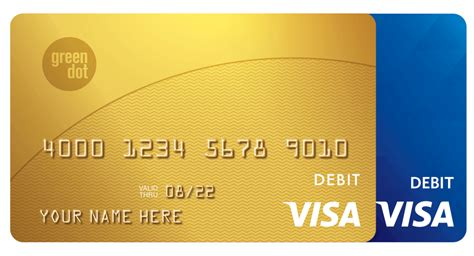products banking prepaid debit credit cards