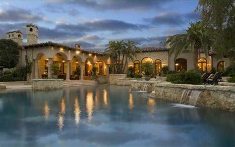 decorative hacienda style home plans house plans