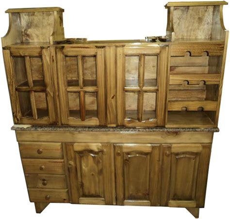 el mejor precio  entrega en mendoza muebles de pino