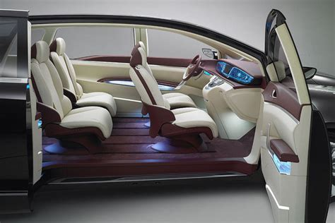 Mazda Biante 4k Wallpapers 2009 buick business concept car review top speed