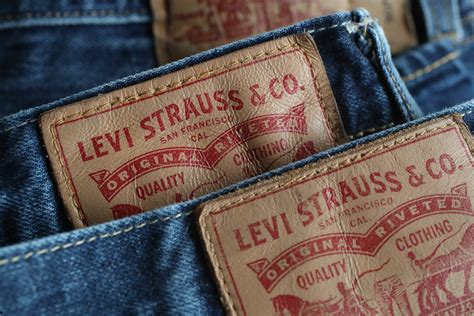 Strauss Sale by Vintage Levi From 1890s Sell For Nearly 100k Fortune