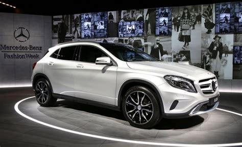 Nmax 2018 Velocidade Maxima by Novo Mercedes Gla 200 2018 Pre 231 O Consumo Ficha T 233 Cnica