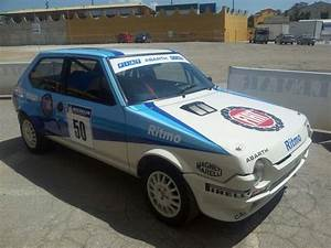 Fiat Ritmo Abarth : 1000 images about fiat ritmo abarth on pinterest fiat abarth strada and for sale ~ Medecine-chirurgie-esthetiques.com Avis de Voitures