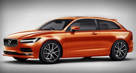 2019 Volvo C30  Auto Car Update