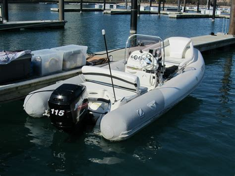 Zodiac Boats For Sale Usa by Zodiac 2005 For Sale For 13 000 Boats From Usa