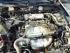 1994 Mitsubishi Galant 2 4 L Engine  Automatic
