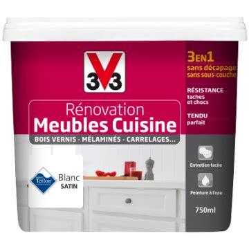 peinture meuble cuisine v33 peinture r 233 novation meubles de cuisine satin produits d int 233 rieur bois et mutli supports v33