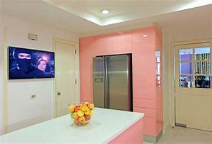 5 must see filipino celebrity kitchens rl With kitchen colors with white cabinets with papier ph