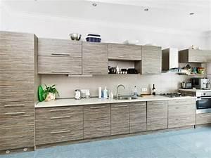 Understanding, The, Modern, Kitchen