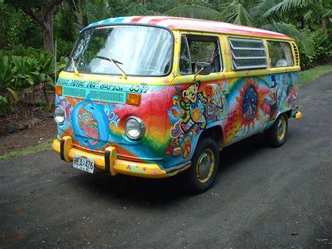 volkswagen van hippie blue volkswagen bus hippie style wallpapers volkswagen bus